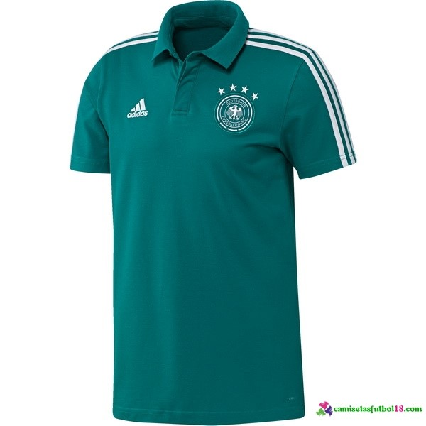 Polo Alemania 2018 Azul