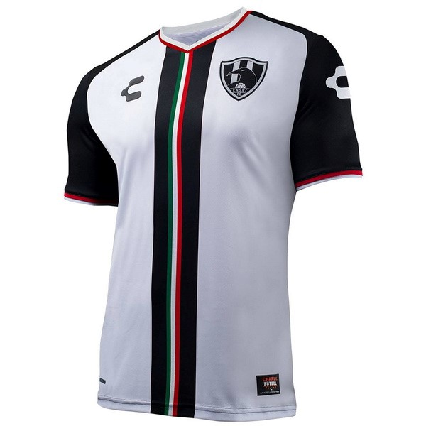 Camiseta 1ª Kit Cuervos 2018/19 Blanco