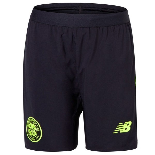 Pantalones 3ª Kit Celtic 2018 2019 Negro