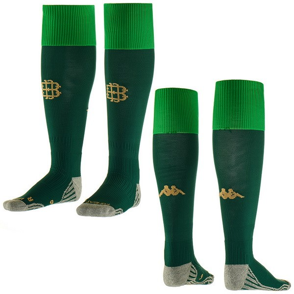 Calcetines Real Betis 2ª Kit 2018 2019 Verde