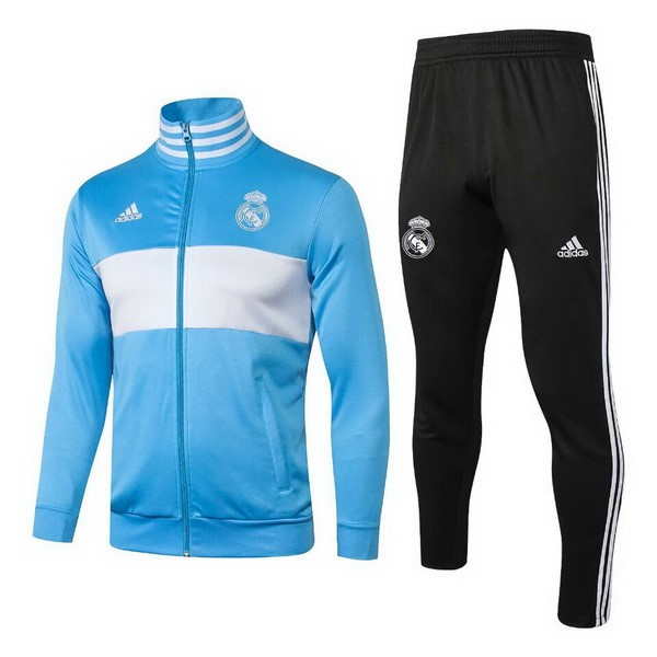 Chandal Real Madrid 2018 2019 Azul Blanco