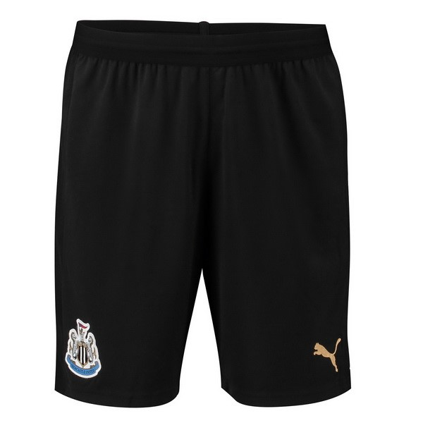 Pantalones Newcastle United 1ª Kit 2018 2019 Negro