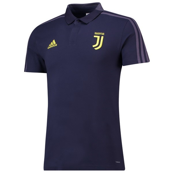 Polo Juventus 2018 2019 Purpura