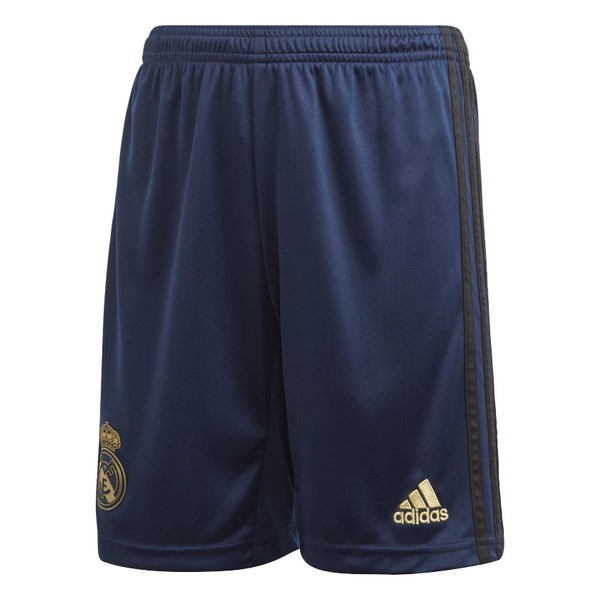 Pantalones Real Madrid 2ª Kit 2019 2020 Azul Marino
