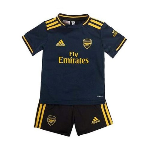 Camiseta Arsenal 3ª Kit Niño 2019 2020