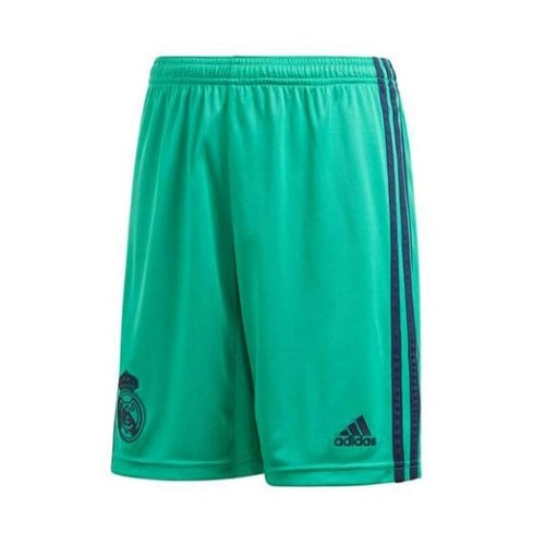 Pantalones Real Madrid 3ª Kit 2019 2020