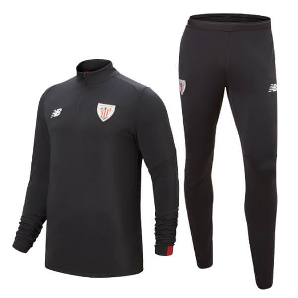 Chandal Athletic Bilbao 2019 2020 Negro