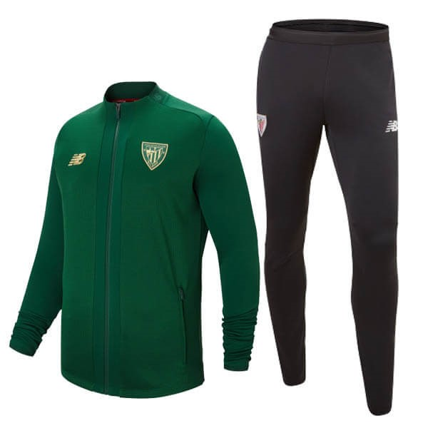 Chandal Athletic Bilbao 2019 2020 Verde