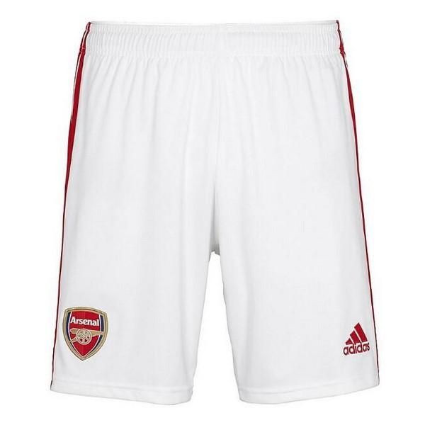 Pantalones Arsenal 1ª Kit 2019 2020 Blanco