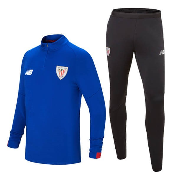 Chandal Athletic Bilbao 2019 2020 Azul Marino