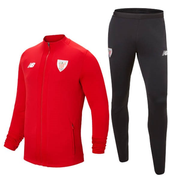 Chandal Athletic Bilbao 2019 2020 Rojo