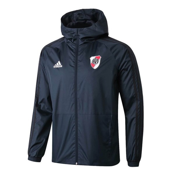 Rompevientos River Plate 2019 2020 Negro