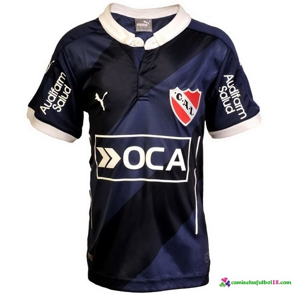 Camiseta 3ª Kit Atletico Independiente 2016 2017