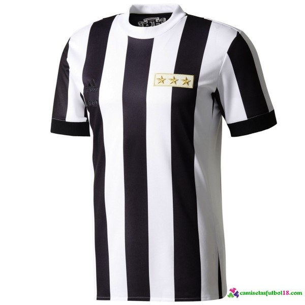 Camiseta 1ª Kit Juventus 120th