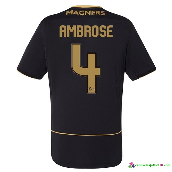 Ambrose Camiseta 2ª Kit Celtic 2016 2017