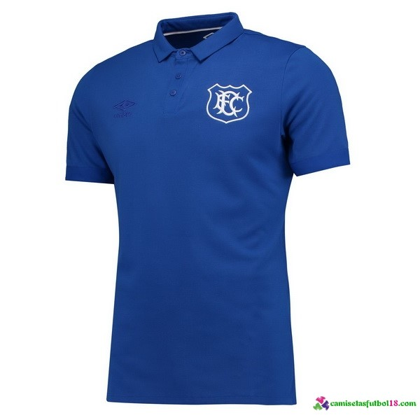 Camiseta 1ª Kit Everton Goodison Park 125s