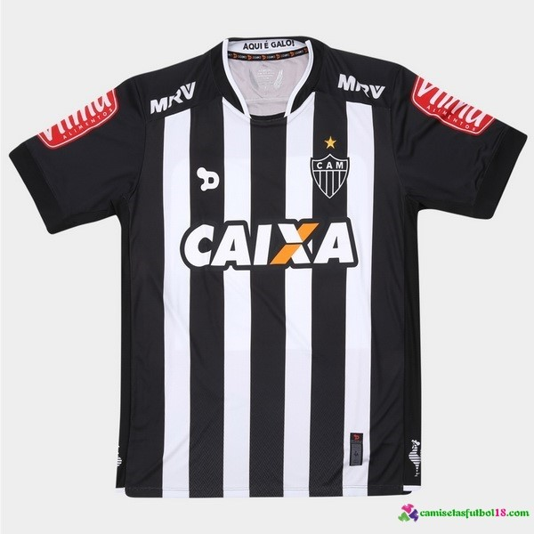 Camiseta 1ª Kit Atletico Mineiro 2016 2017