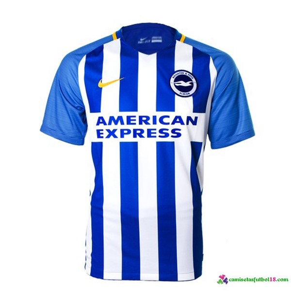 Camiseta 1ª Kit Brighton 2017 2018