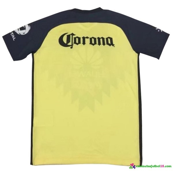 Camiseta 1ª Kit Club America 2017 2018