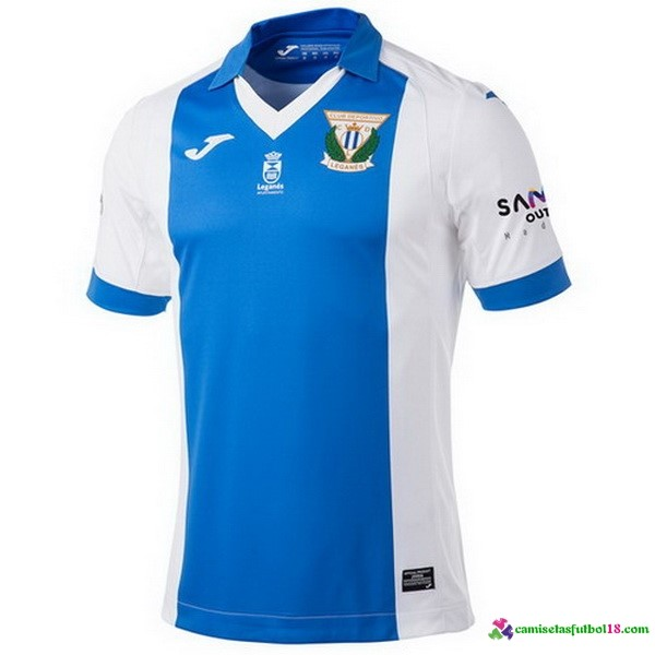 Camiseta 1ª Kit Leganes 2017 2018
