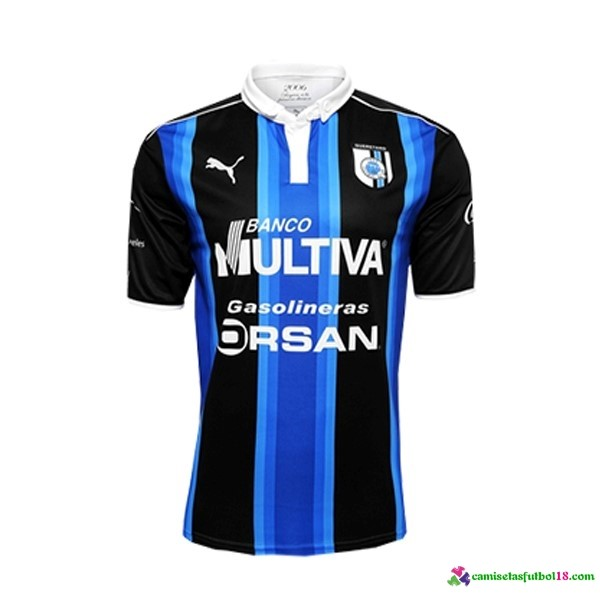 Camiseta 1ª Kit Queretaro 2016 2017