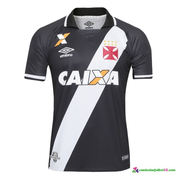 Camiseta 1ª Kit Vasco da Gama 2017 2018