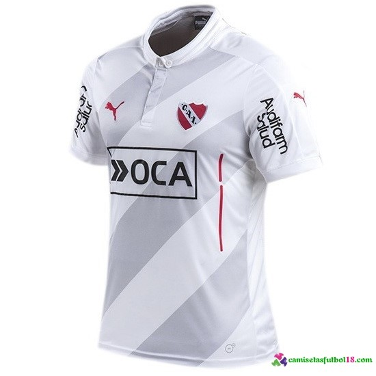 Camiseta 2ª Kit Atletico Independiente 2016 2017