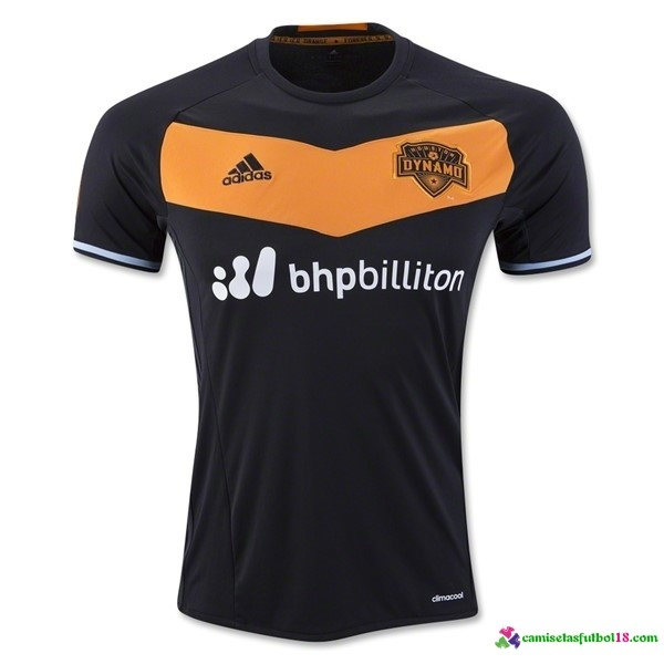 Camiseta 2ª Kit Houston Dynamo 2016 2017