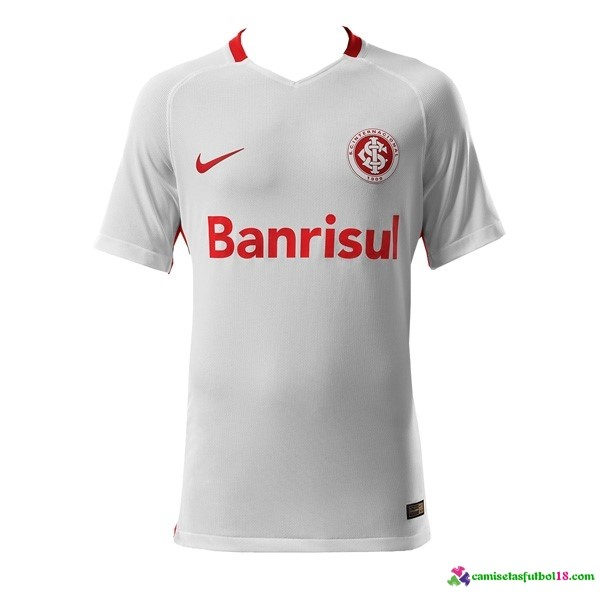 Camiseta 2ª Kit Internacional 2016 2017