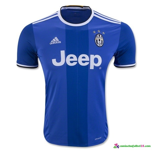 Camiseta 2ª Kit Juventus 2016 2017
