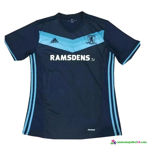 Camiseta 2ª Kit Middlesbrough 2016 2017