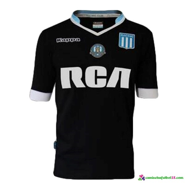 Camiseta 2ª Kit Racing Club 2017 2018