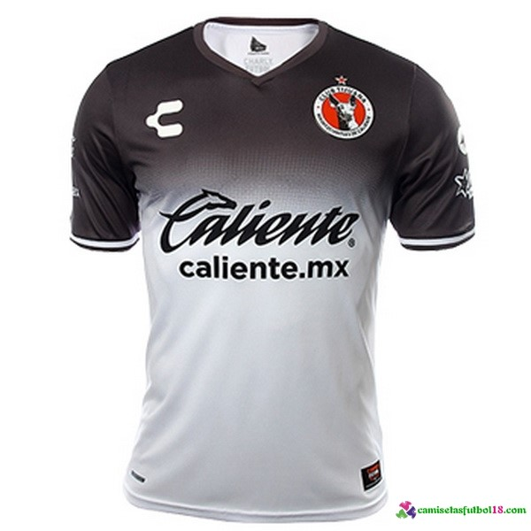 Camiseta 2ª Kit Tijuana 2017 2018