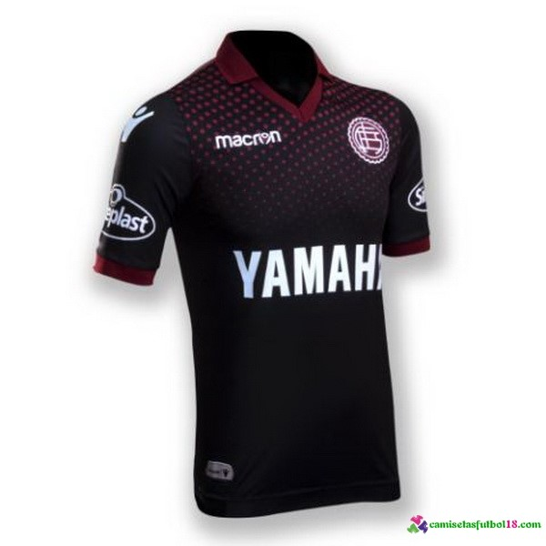 Camiseta 3ª Kit Lanús 2017 2018