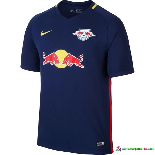 Camiseta 2ª Kit Red Bull 2016 2017