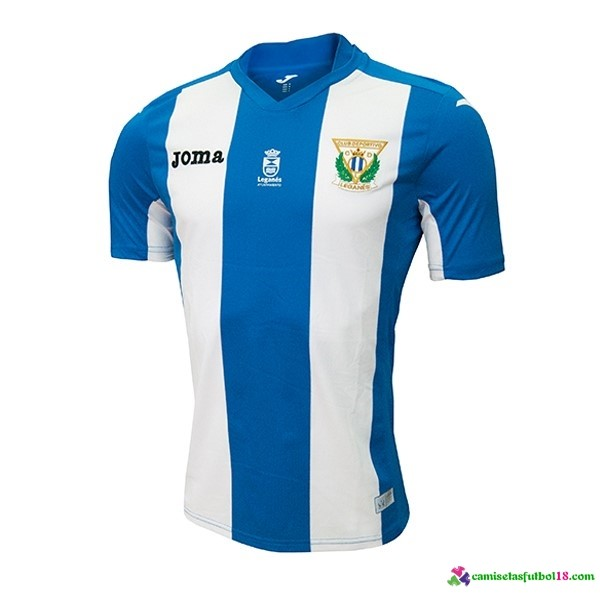 Camiseta 1ª Kit Leganes 2016 2017