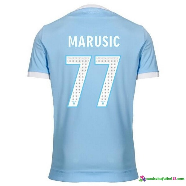 Marusic Camiseta 1ª Kit Lazio 2017 2018
