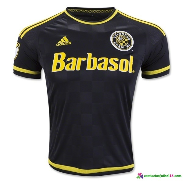 Camiseta 1ª Kit Columbus Crew 2016 2017