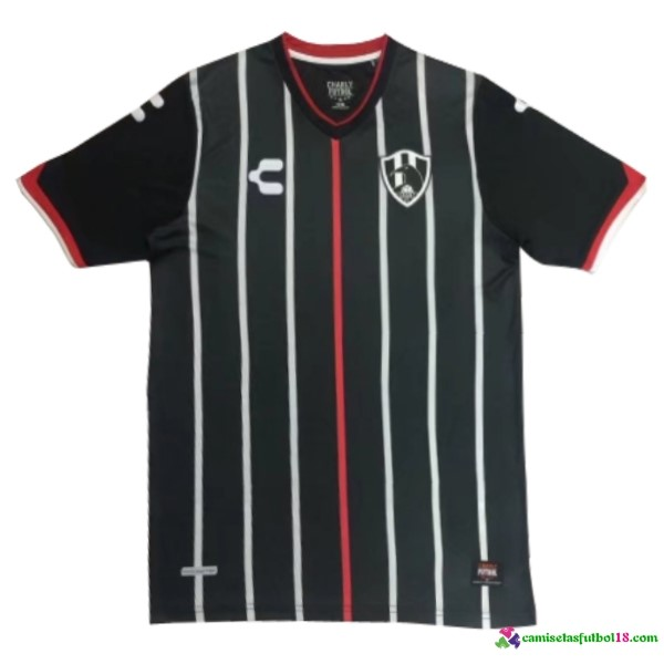 Camiseta 2ª Kit Club de Cuervos 2017 2018