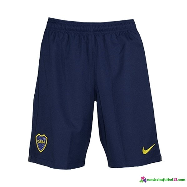 Pantalones 1ª Kit Boca Juniors 2016 2017