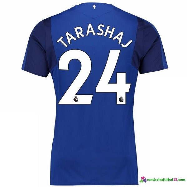 Tarashaj Camiseta 1ª Kit Everton 2017 2018
