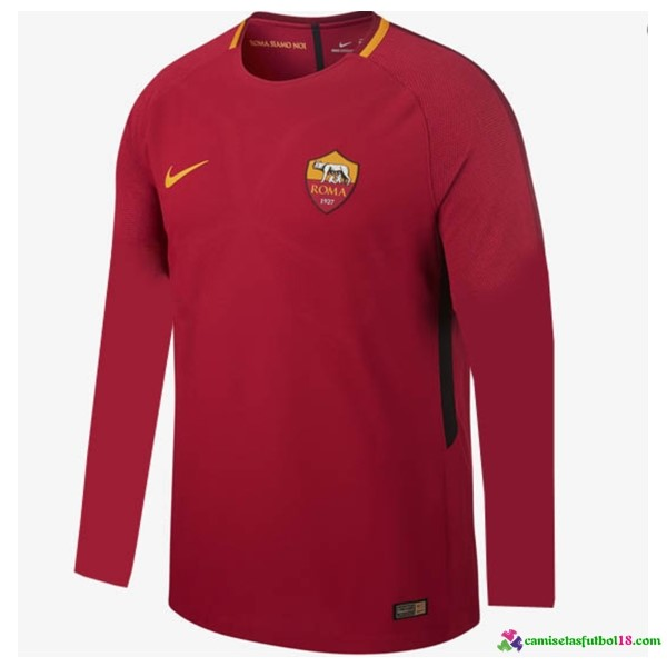 Tailandia 1ª Kit ML As Roma 2017 2018