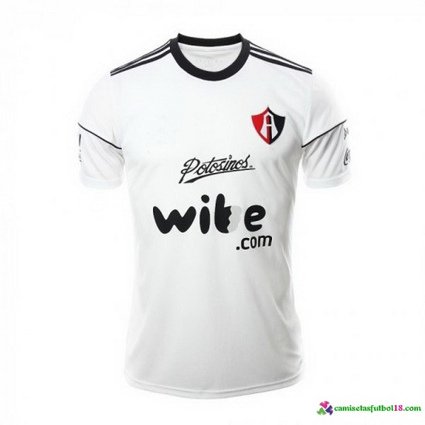 Tailandia Camiseta 2ª Kit Atlas FC 2017 2018