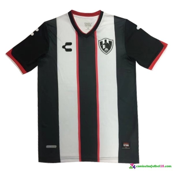 Camiseta 1ª Kit Club de Cuervos 2017 2018